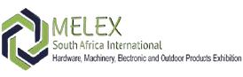 南非约翰内斯堡国际五金机电及户外用品展览会logo