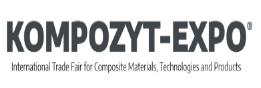 波兰克拉科夫国际复合材料展览会logo