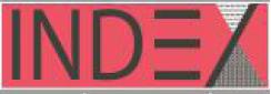 印度新德里国际家具展览会logo