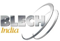 印度孟买国际金属板材加工展览会logo