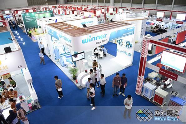 2018年中國醫療健康(印尼)品牌展