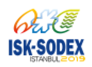 土耳其伊斯坦布尔国际暖通卫浴、空调及通风设备展览会logo