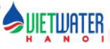 越南河内国际污水处理展览会logo