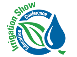 美国拉斯维加斯国际灌溉展览会logo