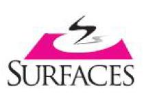 美国拉斯维加斯国际地面材料及瓷砖展览会logo