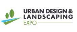 迪拜国际城市设计及园林绿化展览会logo