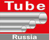 俄罗斯莫斯科国际管材展览会logo