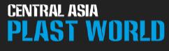 哈萨克斯坦阿拉木图国际塑料展览会logo