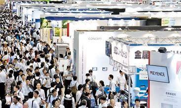 日本机械要素及技术展M-TECH