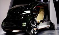 印尼汽车展GAIKINDO INDONESIA INTERNATIONAL AUTO SHOW