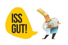 德国莱比锡国际酒店及餐饮业展览会logo