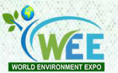 印度新德里国际环境展览会logo