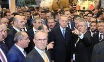 土耳其国防工业展IDEF