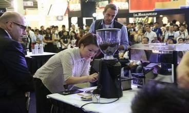 新加坡食品及酒店万博manbetx在线娱乐展FHA