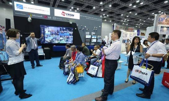 马来西亚安防展IFSEC SOUTHEAST ASIA