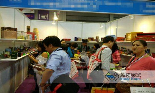 香港印刷及包装展Hong Kong PRINTING & PACKING FAIR