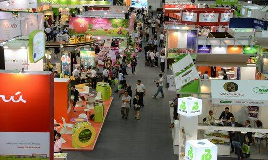 香港果蔬展览会ASIA FRUIT LOGISTICA