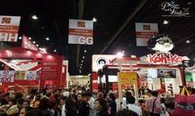 泰國亞洲世界食品展THAIFEX