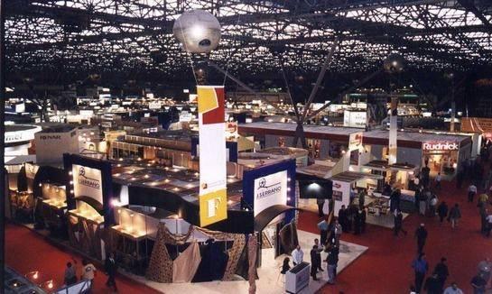 巴西家具工业展FENAVEM
