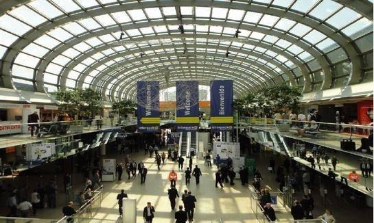 德国包装机械展INTERPACK