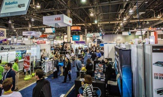 美国消费类电子展CES