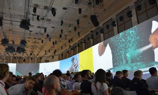 德国消费电子展IFA