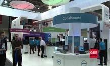 德国消费电子及通信展CEBIT