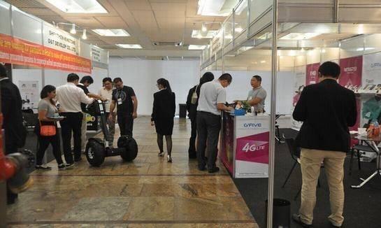 巴西消费电子及影像展PHOTO IMAGE BRAZIL