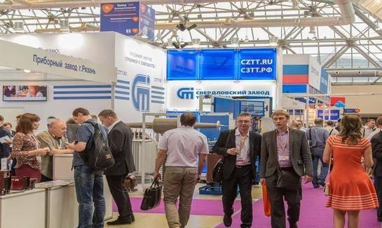 俄罗斯电力电子展ELEKTRO