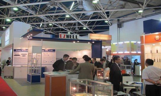 俄罗斯通讯设备展SVIAZ / EXPO COMM MOSCOW