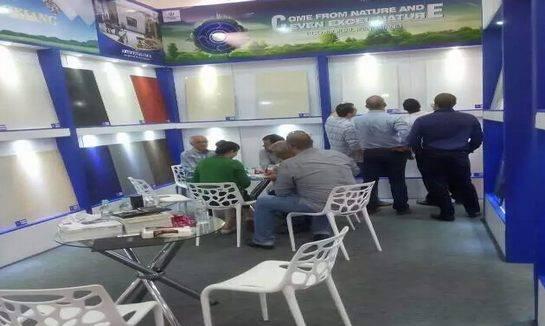 巴西石材展VITORIA STONE FAIR