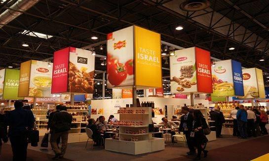 法国食品饮料展SIAL PARIS