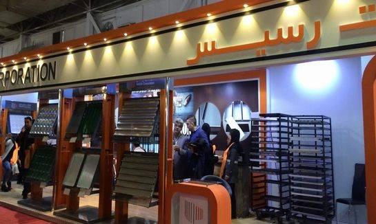 土耳其国际石材展ISTANBUL MERMER/ MARBLE