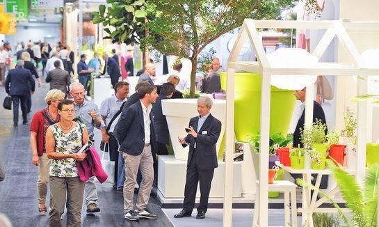 德国体育用品户外花园展SPOGA GAFA