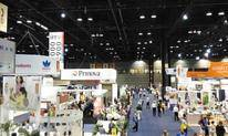 美国食品科技展IFT