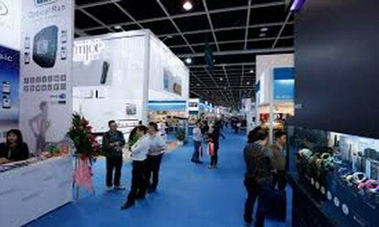香港秋季电子展HK Electronics Fair(Autumn Edition)