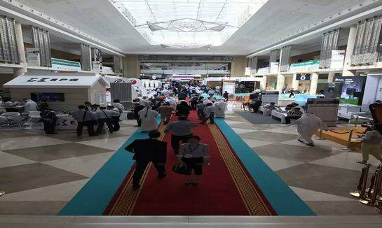 迪拜建材展BIG 5