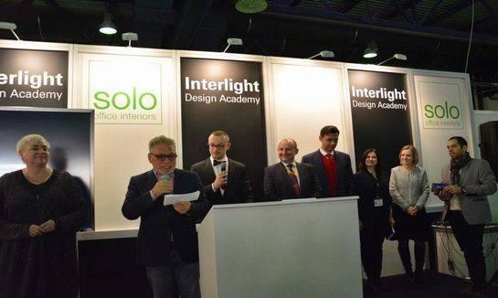 俄罗斯照明技术展Interlight Moscow