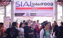 印尼食品饮料及食品配料展SIAL InterFOOD