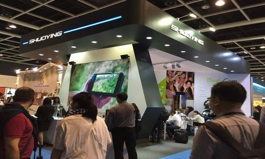 香港春季电子展Hong Kong Electronics Fair (Spring Edition)