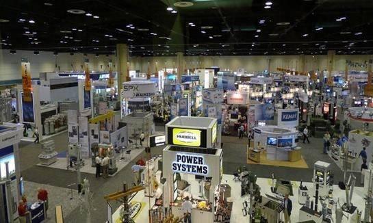 美国输配电设备展IEEE PES T&D Conference & Exposition