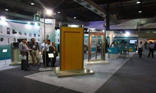 伊朗电力电工技术展IEE