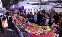 德国电子元器件展ELECTRONICA