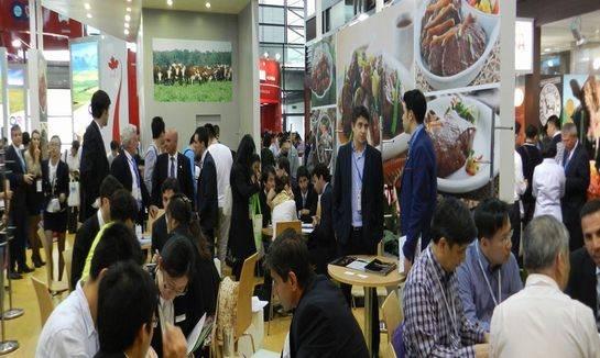 北京食品展ANUFOOD CHINA
