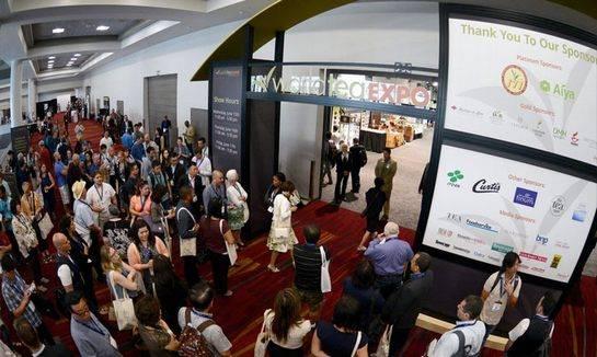 美国茶叶展WORLD TEA EXPO