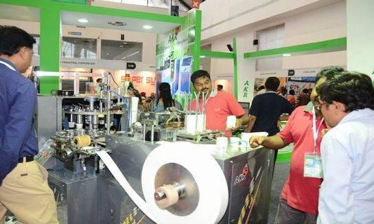 印度包装及食品药品加工机械展PACKPLUS SOUTH