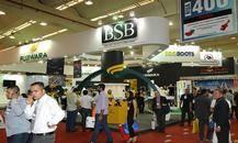 巴西劳保展XXI FISP