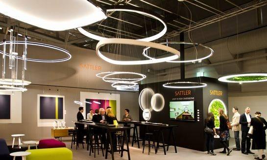 德国照明及建筑技术展Light + Building