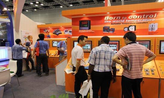 马来西亚电子元器件展NEPCON MALAYSIA