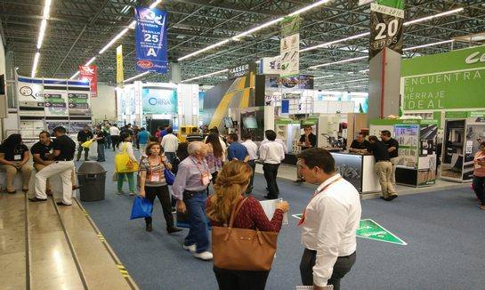 墨西哥五金展EXPO NACIONAL FERRETERA